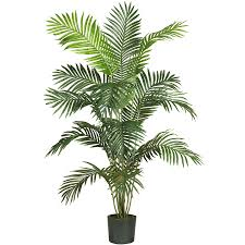 shop artificial plants at lowes