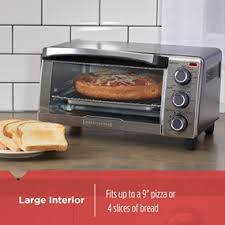 Where To Buy A Toaster Oven Natural Convection Toaster Oven Black Decker