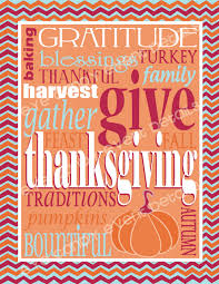 thanksgiving free printable craftbnb