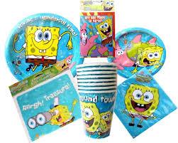 spongebob party supplies bedroom curtains