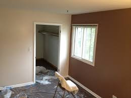 home design how to paint a room with two colors patio hall how
