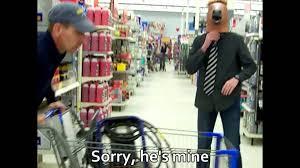 horse mask spirit halloween horsing around in public horse mask shenanigans youtube