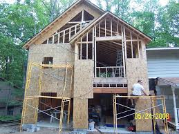 Foil Backed Roof Sheathing by Sheathing Buildipedia