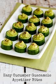 50 low carb and gluten free super bowl appetizer recipes