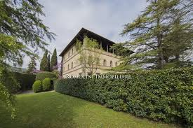 Small Luxury Homes For Sale - tuscany fiesole luxury apartment for sale in historical villa