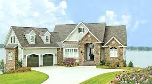 custom house plans dream home plans custom house from don gardner best sagecrest plan