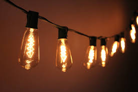 Commercial Grade String Lights by Indoor Outdoor String Lights Myfavoriteheadache Com