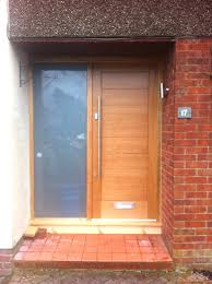 exciting double front door oak images best inspiration home