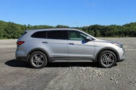 suv of hyundai ratings and review 2017 hyundai santa fe ny daily