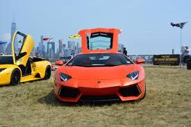 Lamborghini Aventador Orange - matte orange lamborghini aventador madwhips