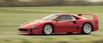 f40 auction bonhams does 7 38 million at 10th greenwich auction classiccars