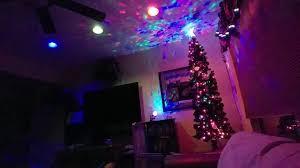 philips hue christmas lights xmas tree setup with hue lights and more youtube