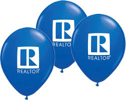 balloon delivery wichita ks realtor 9 inch metallic balloons special order rts5112