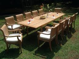 large outdoor dining table extra long outdoor dining table large size of dining outdoor dining