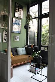 associer les verts en déco on ose le mixe dark colors green