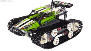 lego technic lego technic rc tracked racer review 42065