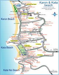Map Of Florida Gulf Coast Beaches by Karon Beach Hotels U0026 Resorts Where To Stay In Karon Beach Karon