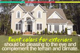 Exterior Paint Color Combinations Images - 4 eye catchy exterior house color schemes for house paint
