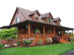 houses with big porches best 25 ranch houses with wrap around porches ideas on