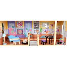 kidkraft majestic mansion toy dollhouse 65252