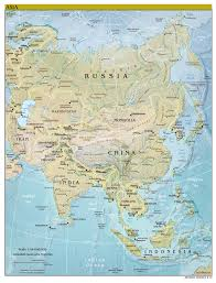 Blank Map Of Asia Quiz by 100 East Asia Political Map Political Map Of Central And