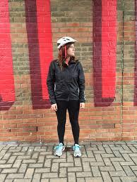 cycling rain gear review aldi ladies u0027 cycling rain jacket u2013 brittlovebike