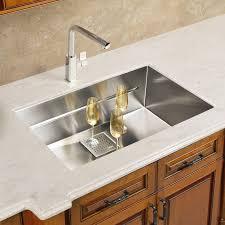 Single Basin Kitchen Sinks by Franke Peak 17 75