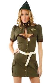 pin up girl costume pin up army girl costume shop army costumes women army costumes