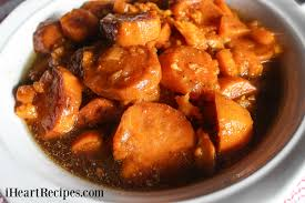baked candied yams soul food style i recipes
