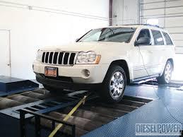 jeep cherokee power wheels jeep grand cherokee power tuning diesel power magazine