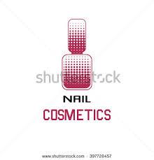 logo nails for business nail technician nail bar or saloon