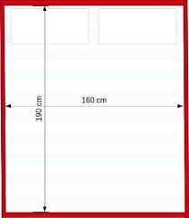 misura standard materasso dimensione materasso matrimoniale ecco le misure standard