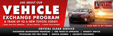 new toyota deals crystal toyota green brook toyota dealership