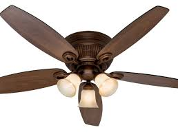ceiling beautiful hugger ceiling fans lowes 44 in