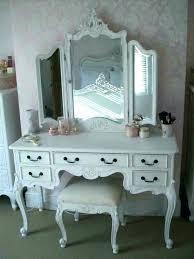 diy bedroom vanity shabby chic makeup vanity shabby chic bedroom vanity tabletop