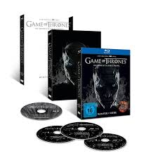 Wohnzimmerm El Gebraucht In Siegen Game Of Thrones Die Komplette 7 Staffel Blu Ray Amazon De
