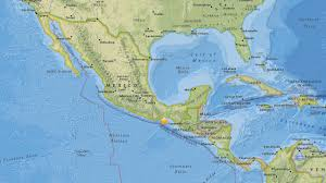Map Of Southern Mexico by Aftershocks Continue To Rattle Southern Mexico Abc7 Com