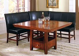 dining table bench seat with storage farm table bench seat plans