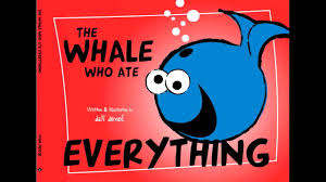 the whale who ate everything children u0027s audio books youtube