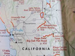 Americas Byways by A Travel Book Review On Guide To Scenic Highways U0026 Byways