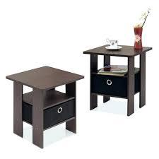 thin nightstand slim nightstand black tall thin very thin black