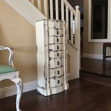 rustic jewelry armoire standup jewelry armoire for sale rustic white jewelry box jewelry