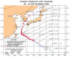 Typhoon Maemi