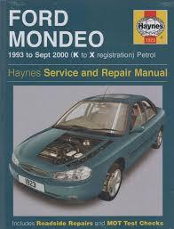 car repair manuals download 1996 ford e series free book repair manuals download e books ford mondeo service and repair manual 1993 1996