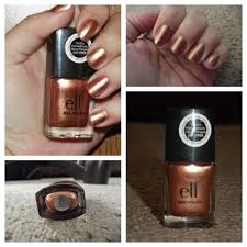 jwhackers nail of the day elf copper