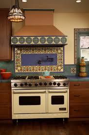 Kitchen Sink Spanish - spanish kitchen design mediterranean with copper sink silver pot