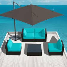Patio Furniture Wicker - sofa sets modern sofas belizo tarnos 5 pcs wicker patio