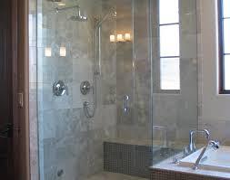 shower custom frameless glass door wonderful custom glass shower