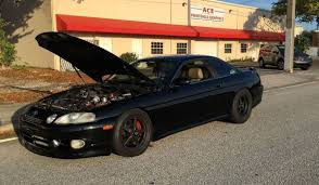lexus sc300 for sale florida this lexus sc300 has supra dna and 672whp for the price of a hatchback