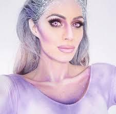halloween makeup alien costumes pinterest